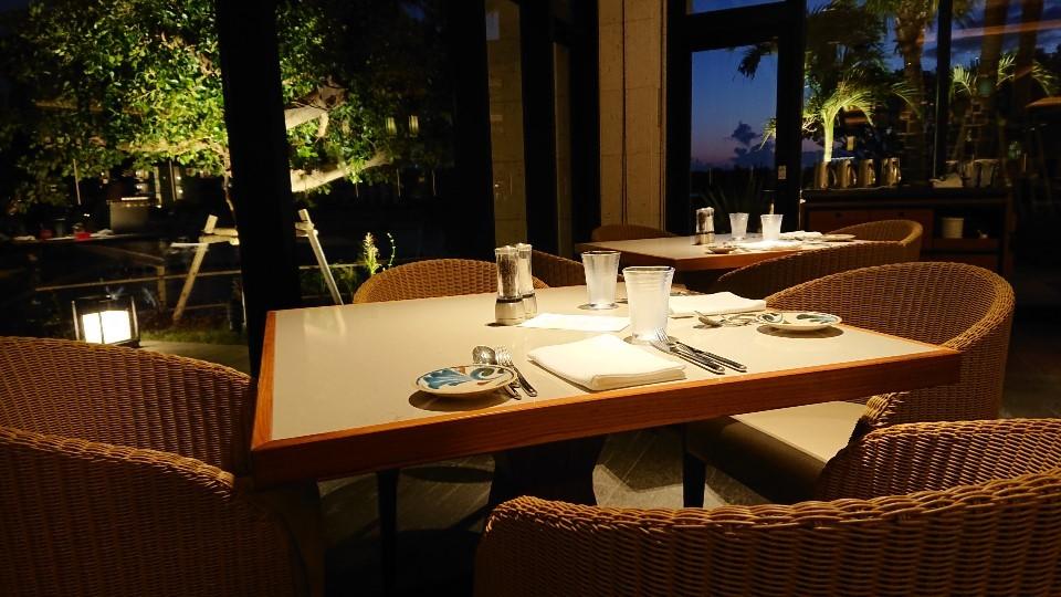 イタリアンレストラン*クッチーナセラーレ