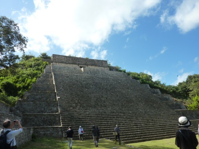 大ピラミッド①
