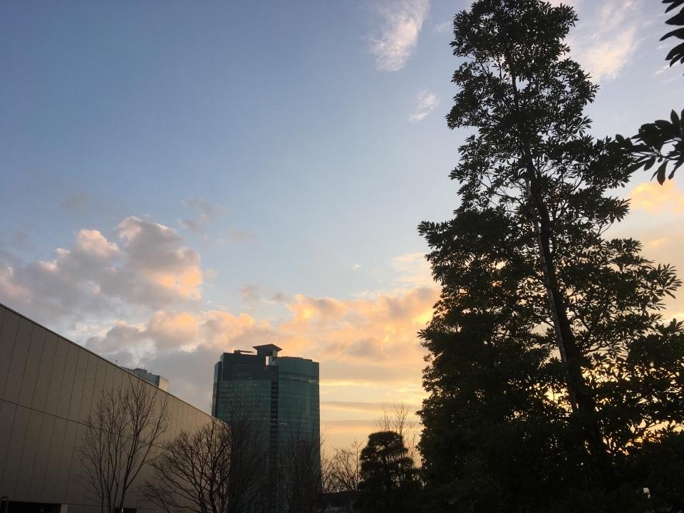 銀座シックスRooftop Star Garden