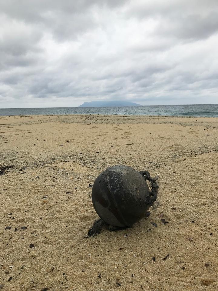 屋久島へ母とツアーで周遊(その3)