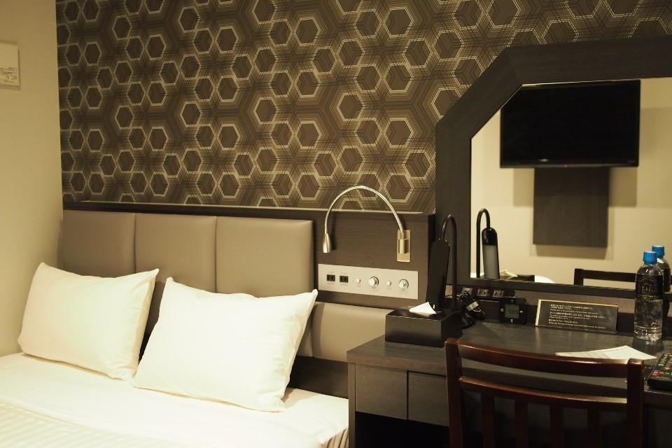 ホテルフラトン福岡博多
