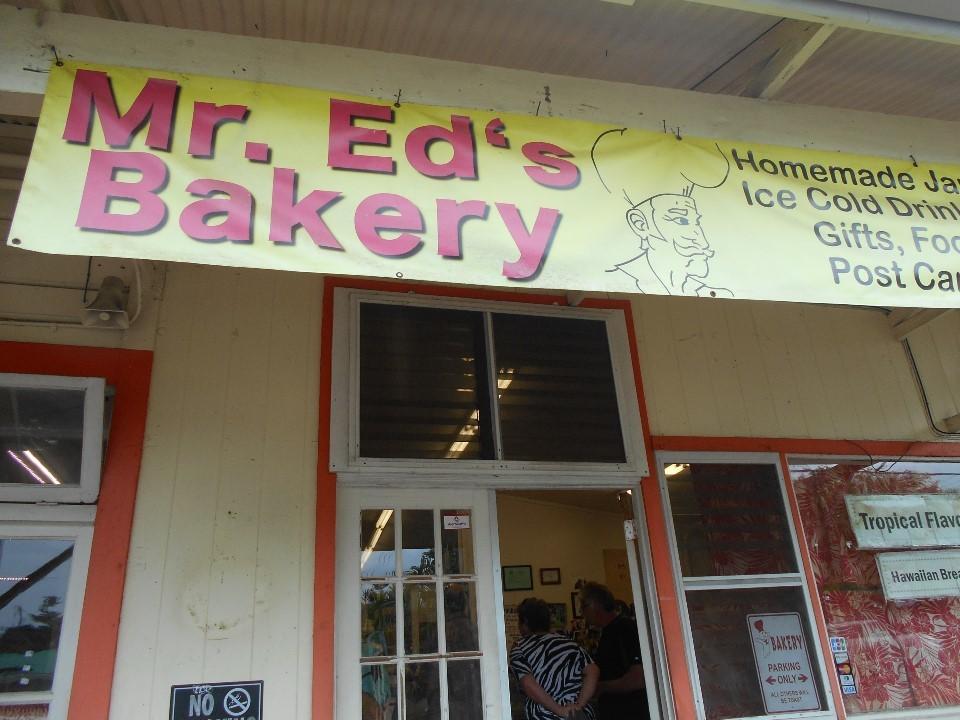 Mr.Ed's Bakery