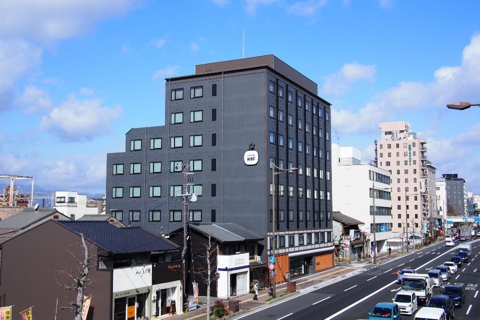ホテルWBF京都東寺