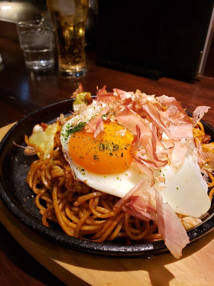 鉄板居酒屋 京とんちん亭 京都駅北店