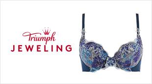 Triumph JEWELING(トリンプ ジュエリング)