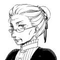 教育係の老女