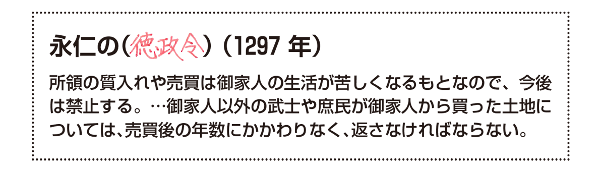 中学歴史18 ポイント3 答え全部