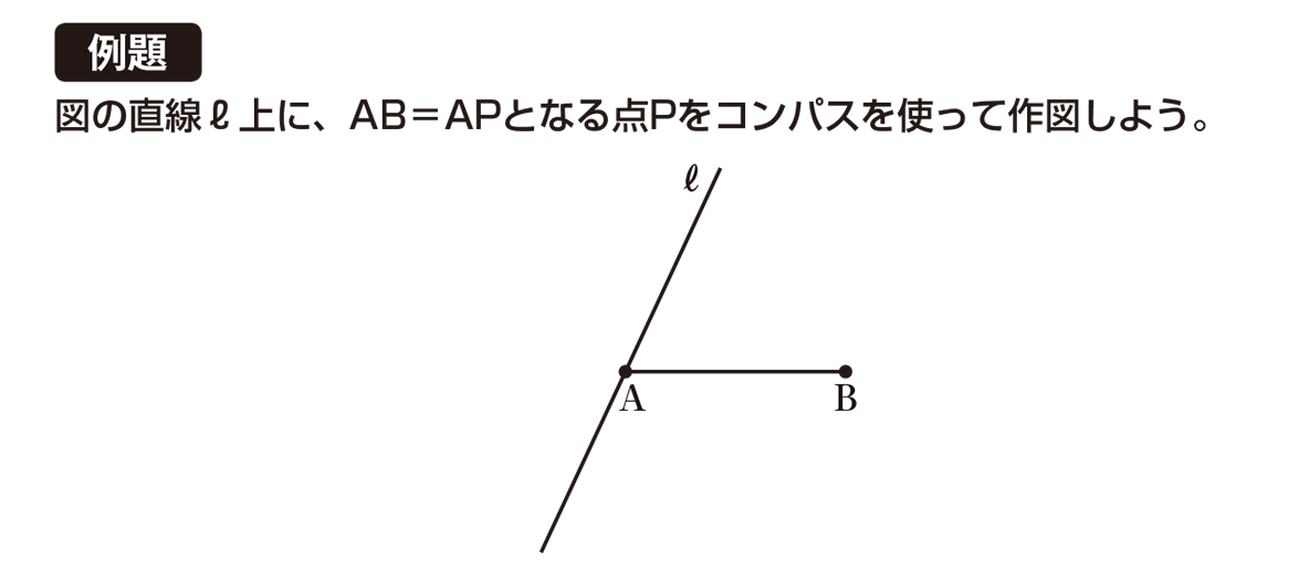 中1 数学64 例題