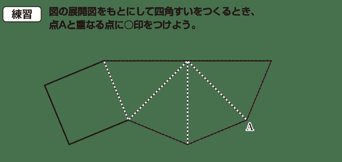 中1 数学77 練習