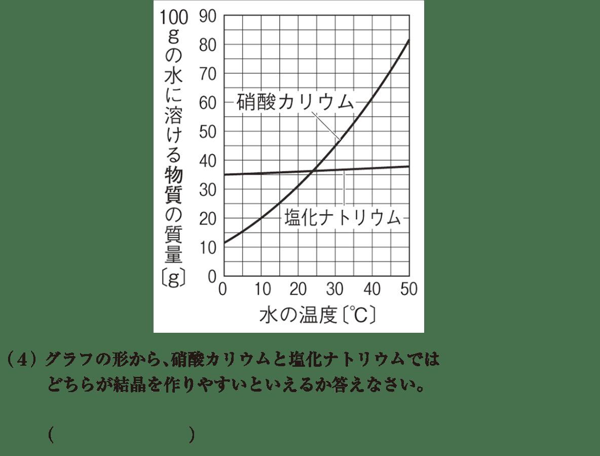 中1 理科化学16練習 (4)のみ、答えなし