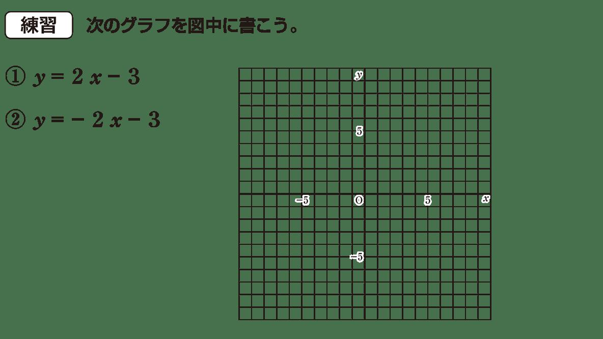 中2 数学108 練習