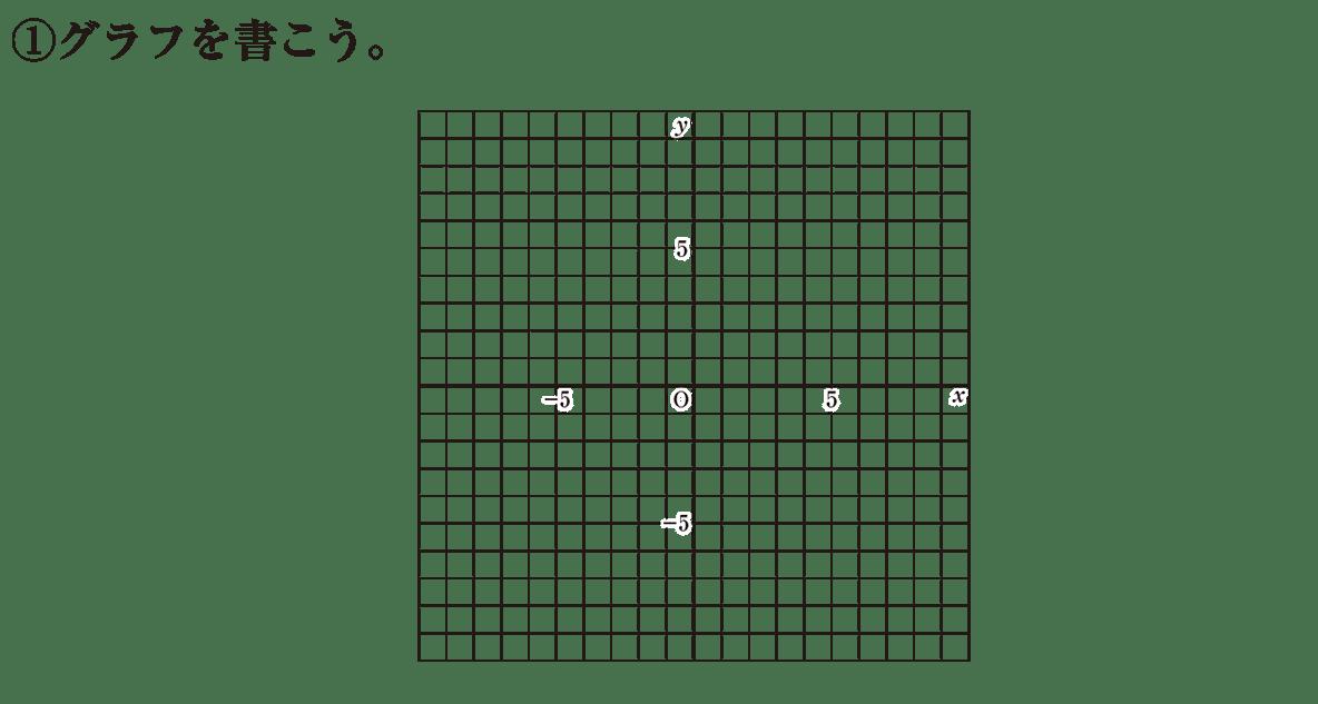 中2 数学111 練習①