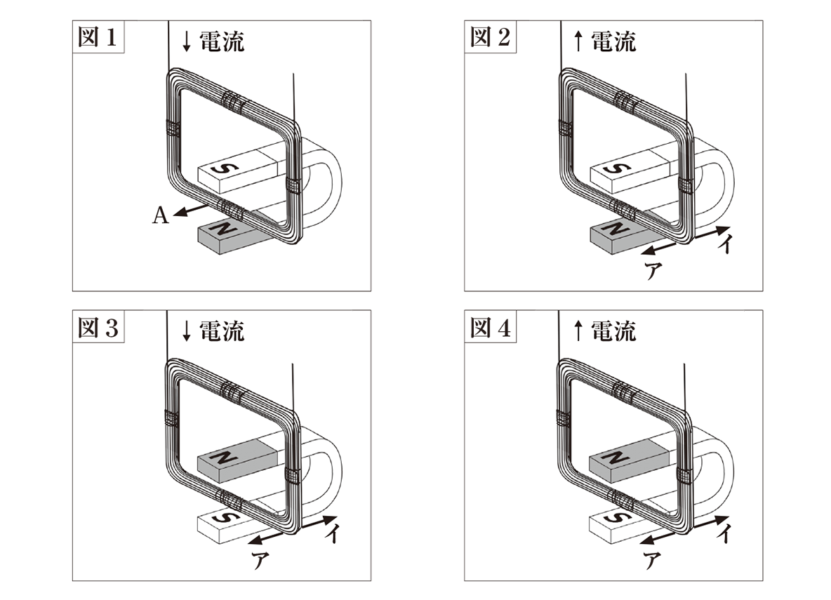 中2 物理13 練習図のみ