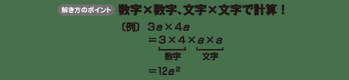 中3 数学161 ポイント