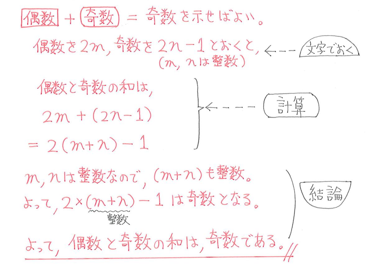 中3 数学178 例題 答え