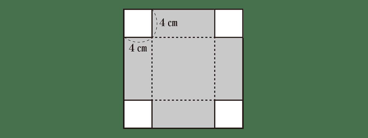 中3 数学205 例題の図
