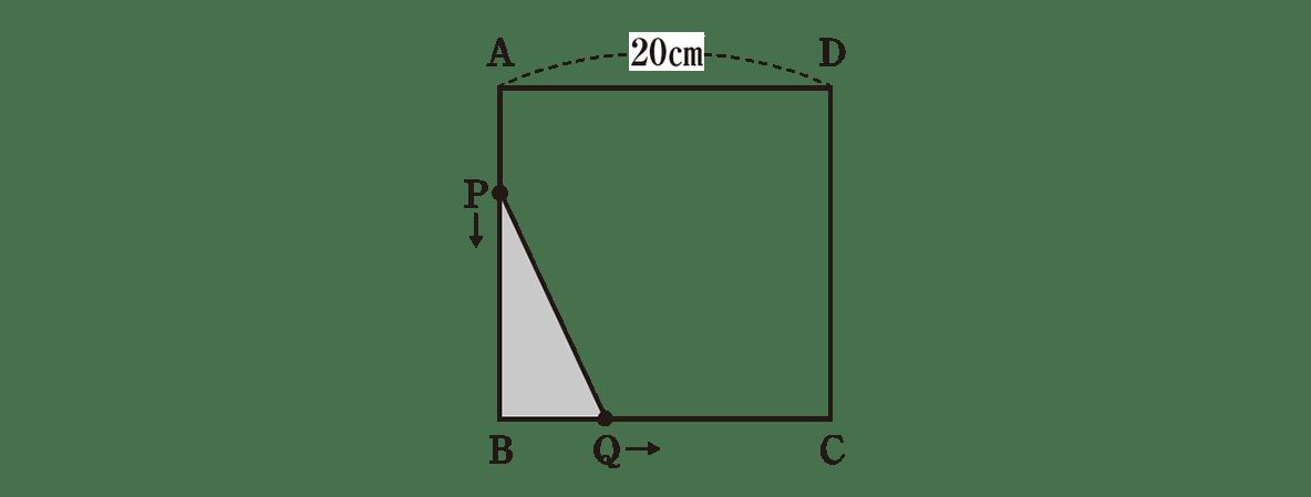 中3 数学206 例題 図のみ