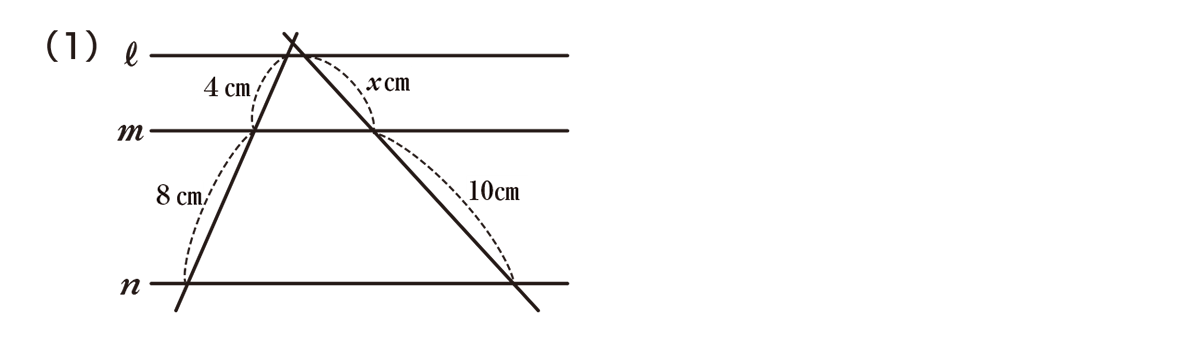 中3 数学227 例題(1)