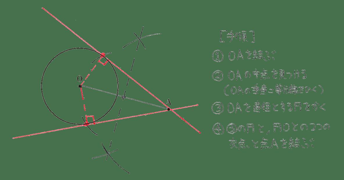 中3 数学248 練習の答え