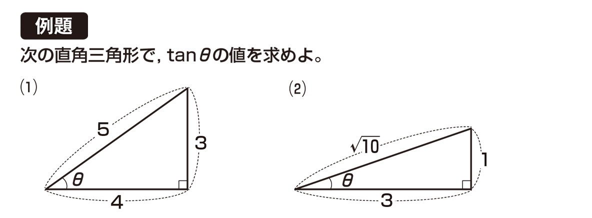 高校数学Ⅰ 三角比2 例題