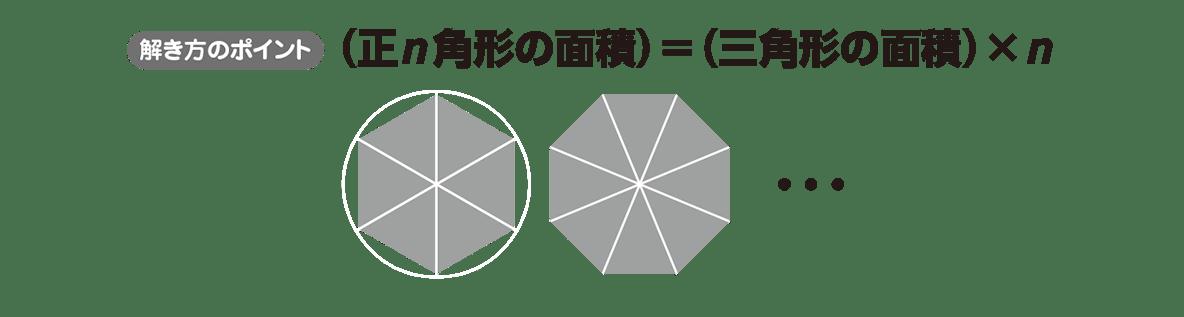 高校数学Ⅰ 三角比32 ポイント