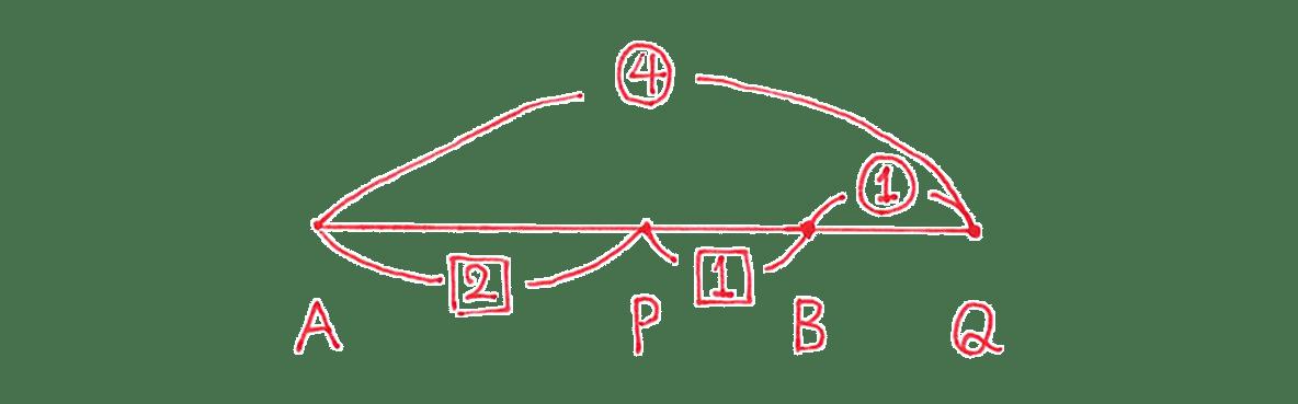 高校数学Ⅱ 図形と方程式3 練習 答え 図のみ