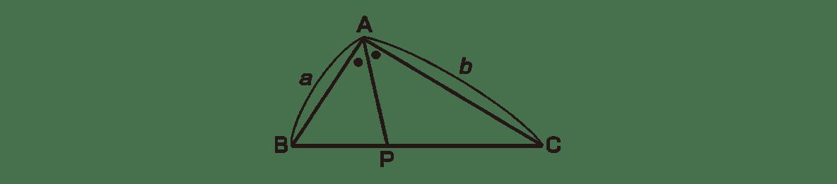 高校数学A 図形の性質5 ポイントの図のみ