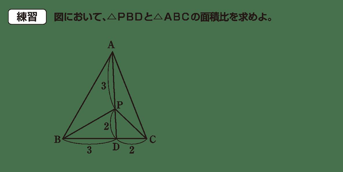 高校数学A 図形の性質16 練習