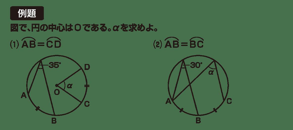 高校数学A 図形の性質22 例題