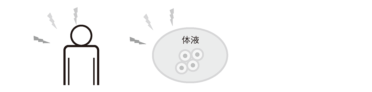 高校 生物基礎 体内環境の維持1 ポイント1 左図と右図のみ