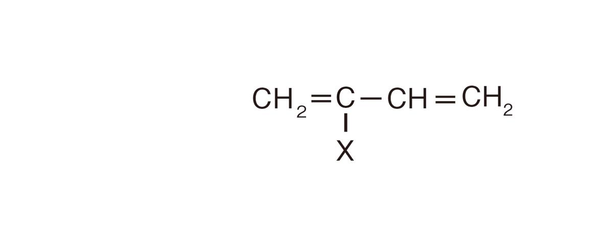 高校 化学 6章 3節 47 1 ポイント1の構造式のみ