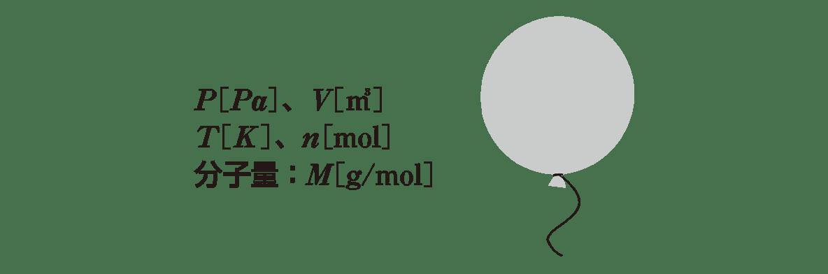 熱力学8 ポイント1 図