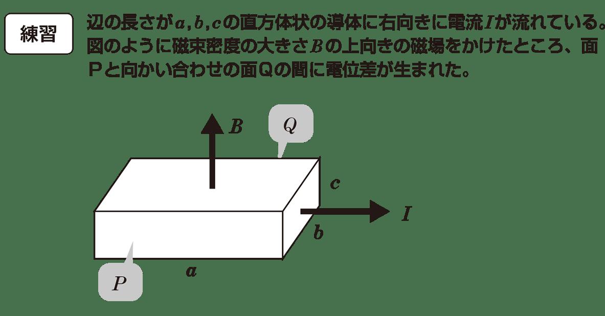 高校物理 電磁気67 練習