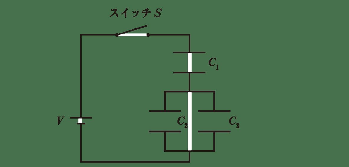高校物理 電磁気18 練習 図