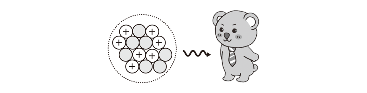 高校物理 原子11 ポイント2 図