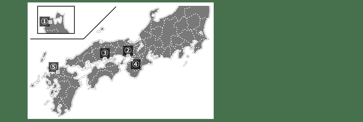 中世37 ポイント1 ※地図・こちらで用意!※