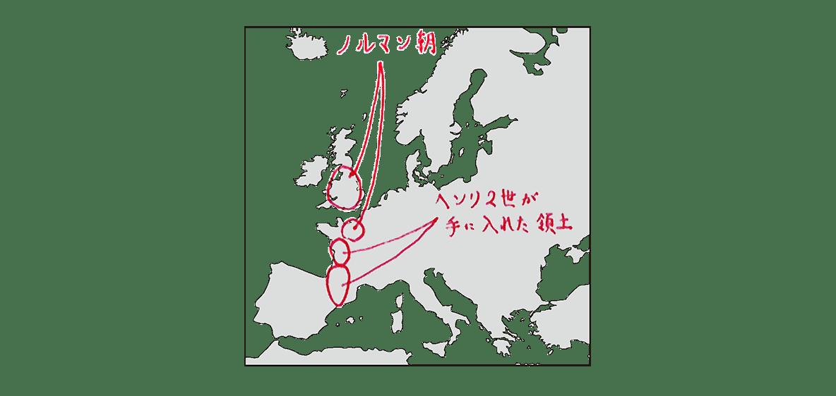 ポ1/最後の地図のみ表示、テキスト部分不要/書き込みアリ