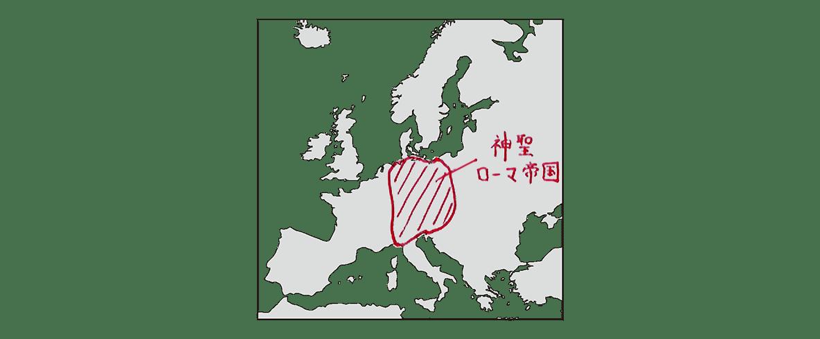ポ1の地図のみ/テキストや図は不要/書き込みアリ