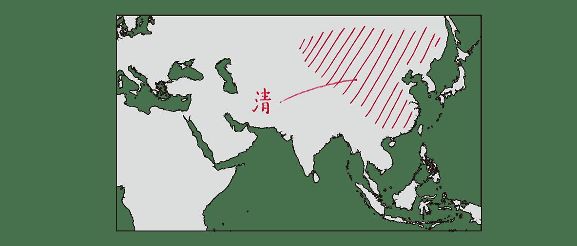 ポイント3最下部の地図のみ表示/書き込みあり