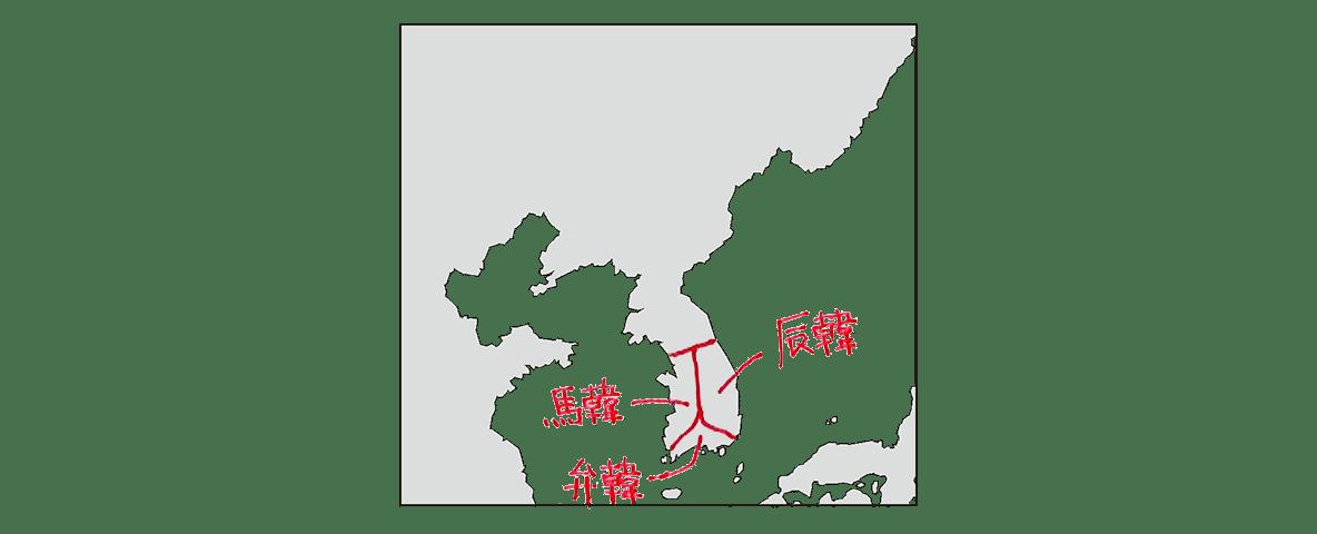 ポ1の地図のみ/書き込みアリ