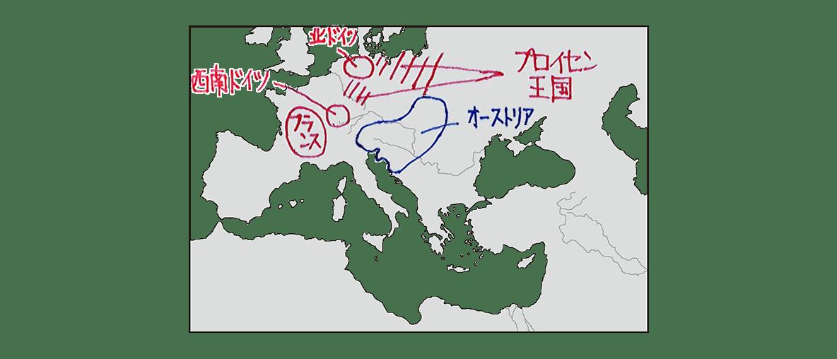 ポイント1の地図のみ