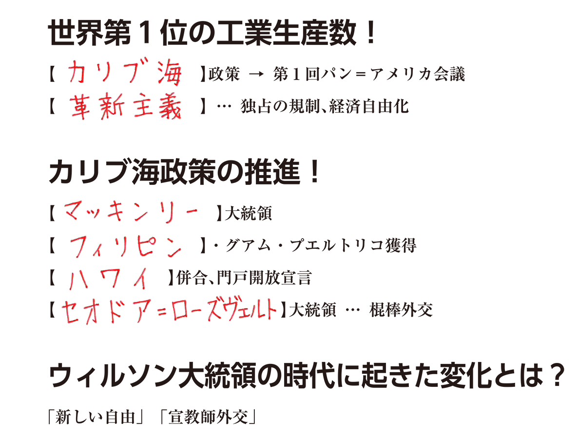 帝国主義の時代5 練習 答え