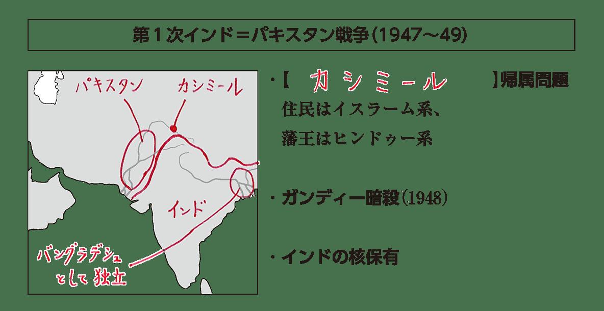 「第1次~」見出し+地図+テキスト