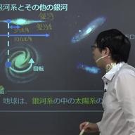 銀河系と太陽系
