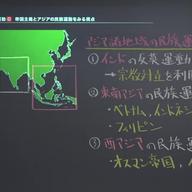 帝国主義とアジアの民族運動