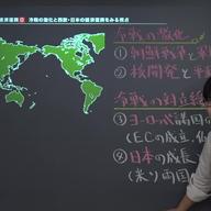 冷戦の激化と西欧・日本の経済復興の問題