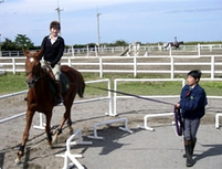 ヴィテン乗馬クラブクレイン金沢のプランイメージ