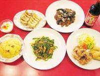 中国家庭料理 上海や 四日市店のプランイメージ