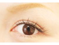 Eyelash & Eyeblow 『BLAU』  ブラウのプランイメージ