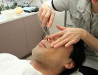 Men's  hair  club〜メンズヘアークラブ〜のプランイメージ